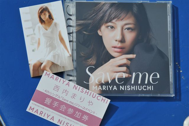 「Save me」 リリイベ (4)