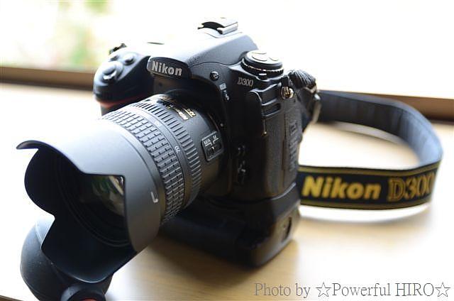 Nikon フラッグシップモデルへの軌跡 (3)