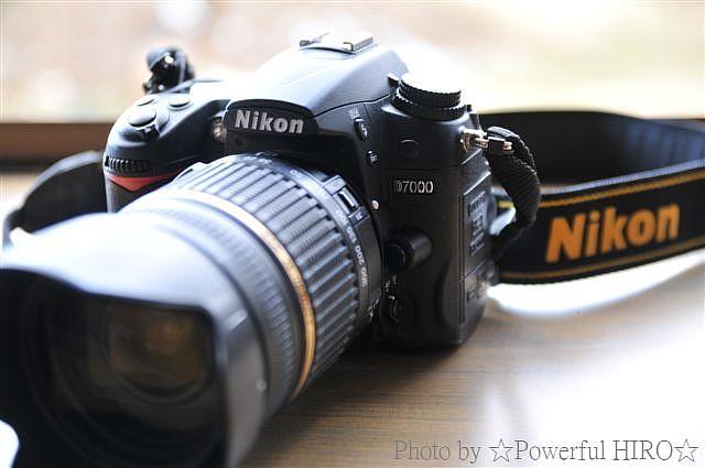 Nikon フラッグシップモデルへの軌跡 (5)