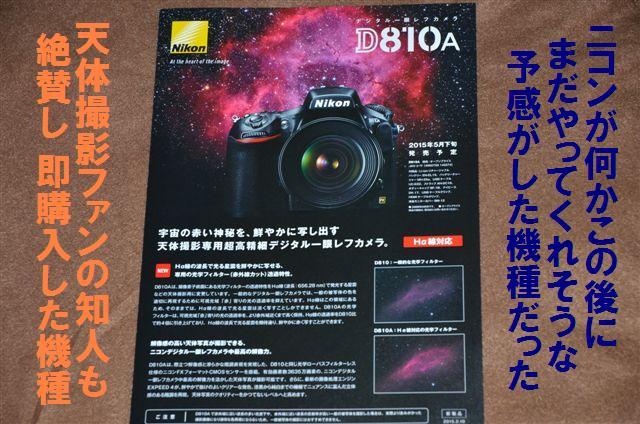 Nikon フラッグシップモデルへの軌跡 (7)