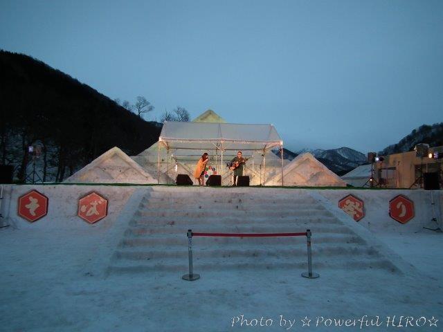 南砺利賀そば祭り (6)