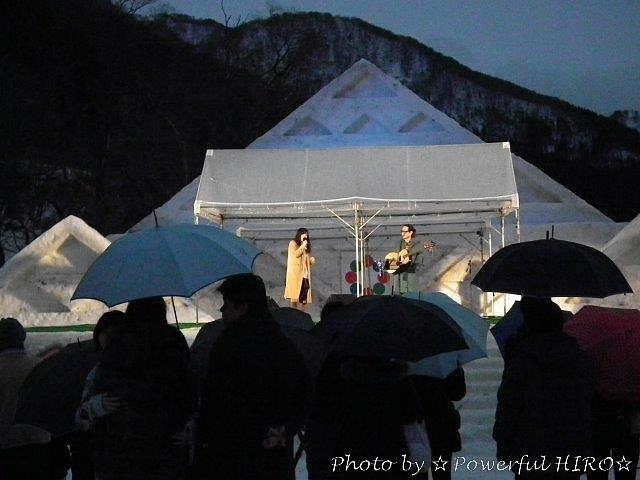 南砺利賀そば祭り (15)