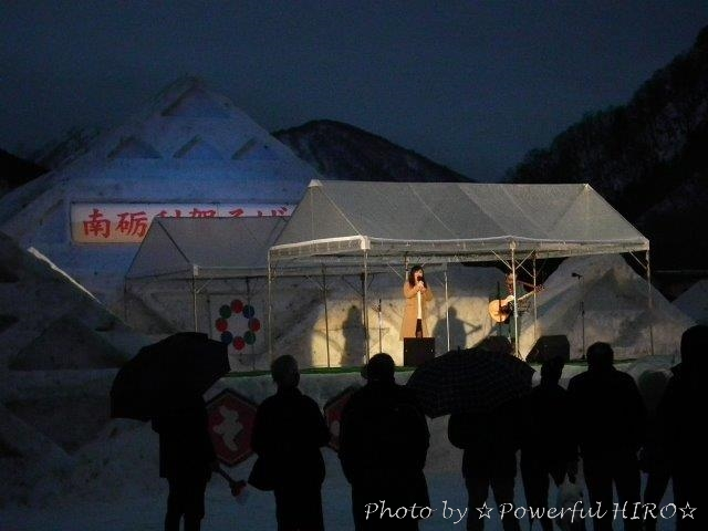 南砺利賀そば祭り (16)
