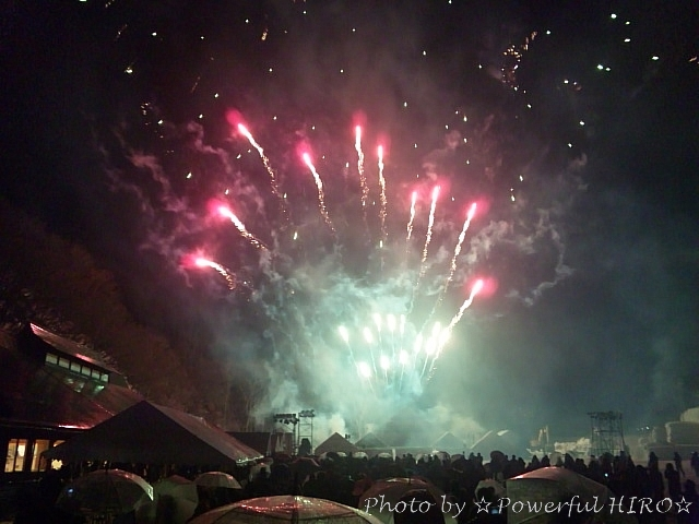 南砺利賀そば祭り (42)
