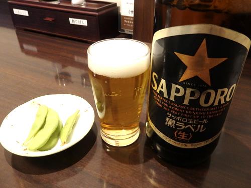 17大瓶ビール