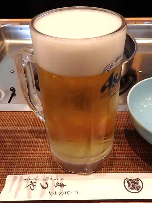 29生ビール