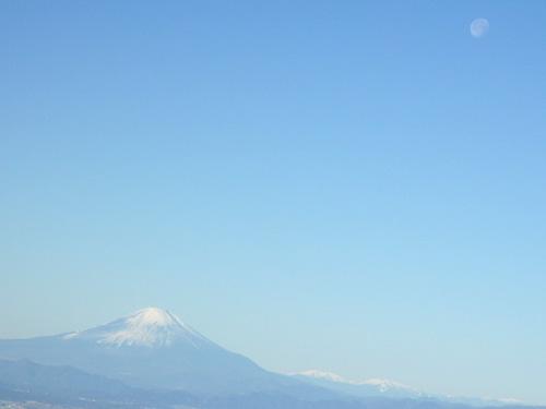 07富士山月