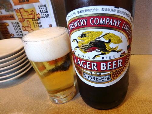 11大瓶ビール