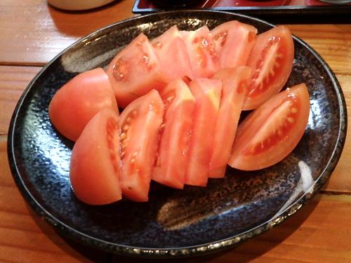 07冷やしトマト