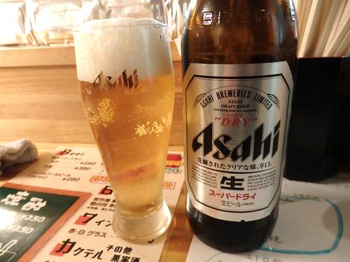 02瓶ビール