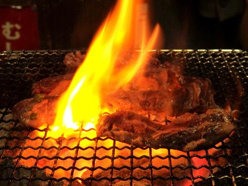 29ハラミ焼き