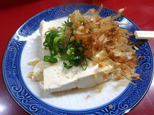 25湯豆腐