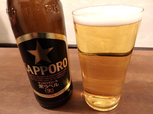 12瓶ビール