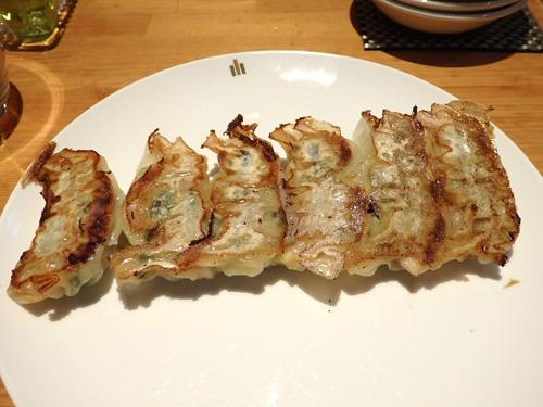 04焼餃子