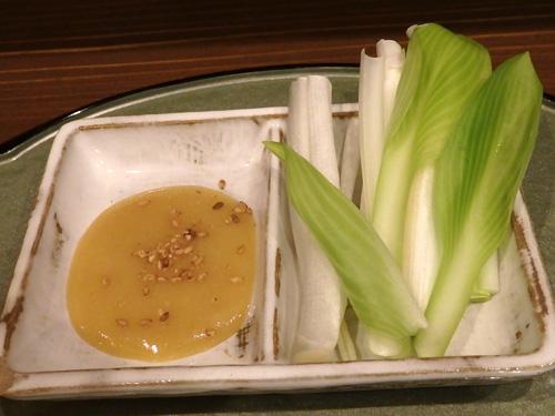 06雪うるい酢味噌