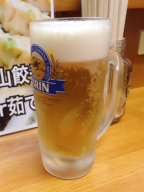 27生ビール