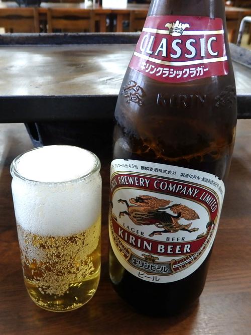 21キリンビール