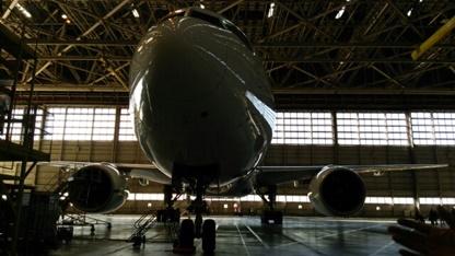 飛行機53