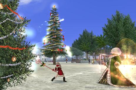 タッキーとクリスマス2