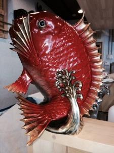 真鯛らーめん麺魚@錦糸町