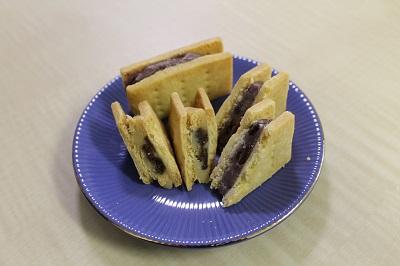竹原 ・余市クッキー発売エルラプラザ2015-11-6 (6)