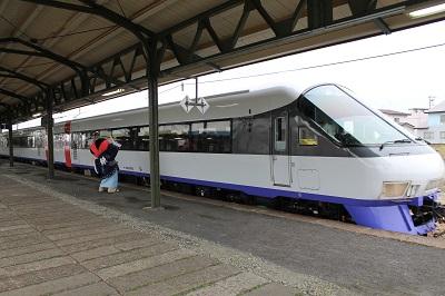リゾート列車 マリアージュ 2015-11-8 (87)