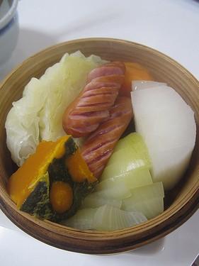 20160105 温野菜