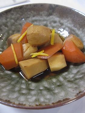 20160117 海老芋煮