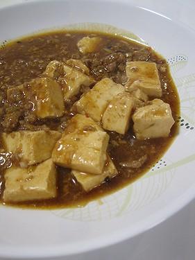 20160216 麻婆豆腐