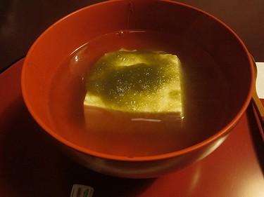 20160305 豆腐屋うかい (19)