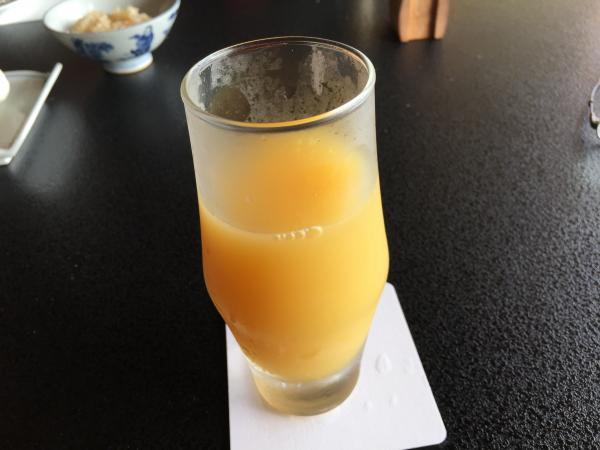 りんご生ジュース18