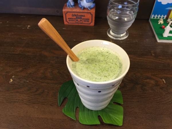 自家製野菜果物ブレンドジュース10
