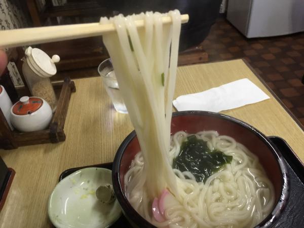 うどん麺7