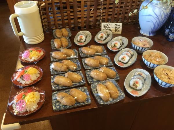寿司コーナー4