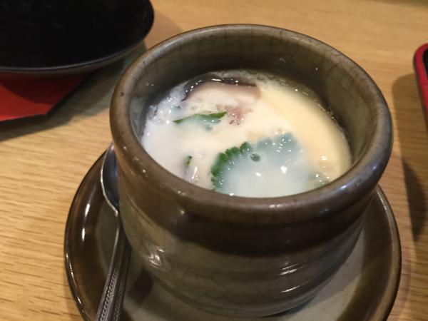茶碗蒸し9