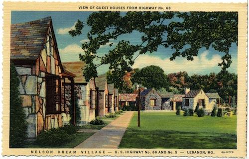 Nelson Dream Village 2