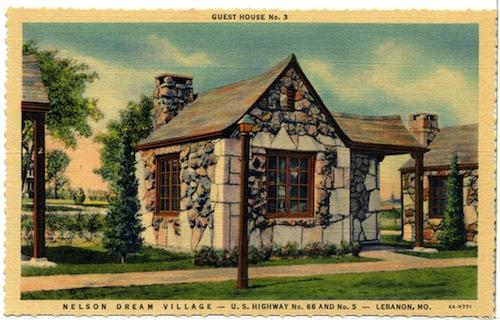 Nelson Dream Village 6