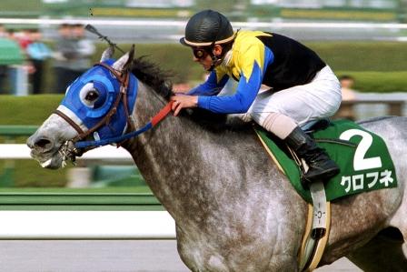 【競馬】クロフネってホッコータルマエ級に強かったの?