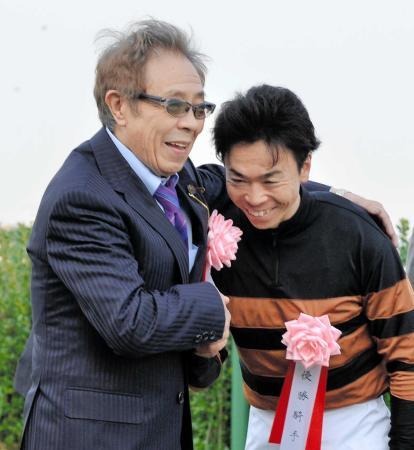 【競馬】北村宏司がJRA史上唯一騎乗だけで制裁点数100点超えたという事実