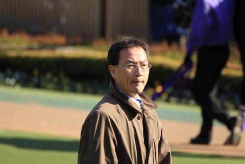 【競馬】角居「スター騎手が出て来ないと日本競馬は冷めていく」