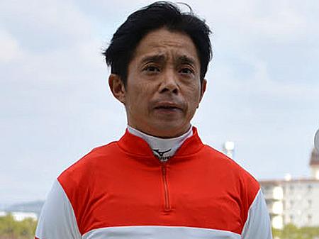 【競馬】岩田康誠、美浦へ.jpg