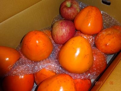 DSC03424リンゴを入れる