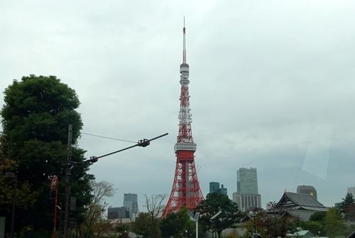 DSC03607東京タワー