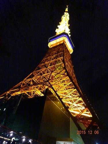 DSC03755東京タワー