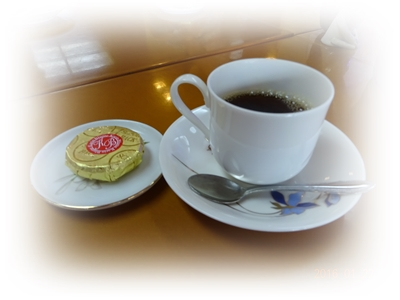DSC04404シャロームコーヒー