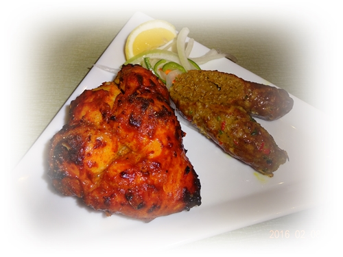 DSC04507インド料理