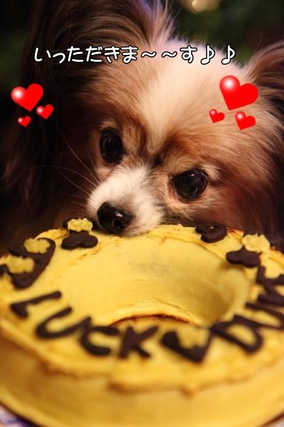 IMG_6881お誕生ケーキケーキ