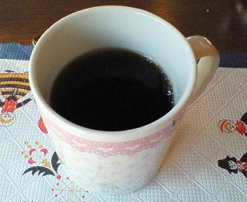 3/3 ランチ コーヒー  スカンディアガーデン