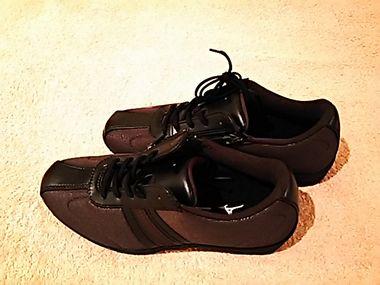 靴 体の疲れ