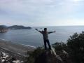 2_熊野ハイキング